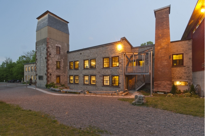 Alton Mill Rehabilitation
