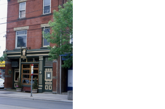 993 Queen St. E. Conservation Consulting